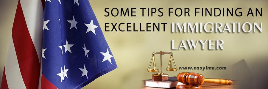 Immigration Lawyer - easyIME
