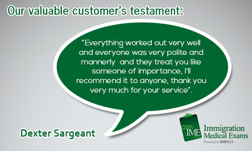 One More Feather To Easyimes Crown Read A Testimonial From Dexter