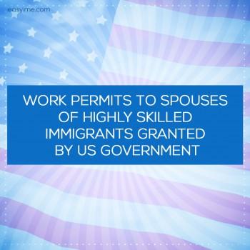 permits visas government work permit spouse student